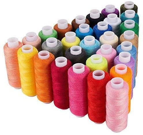 CiaraQ Sewing Threads