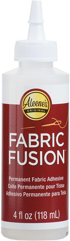 Fabric Fusion Instant Fabric Adhesive