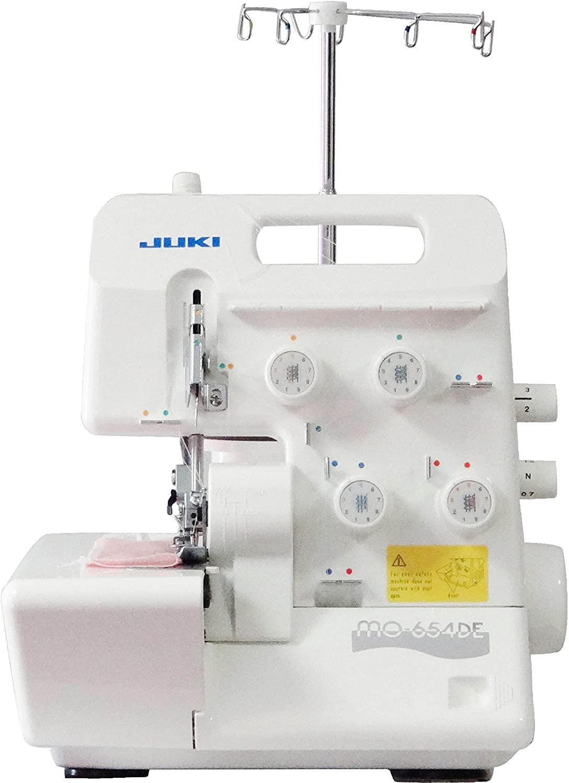 Juki MO654DE Portable Machine