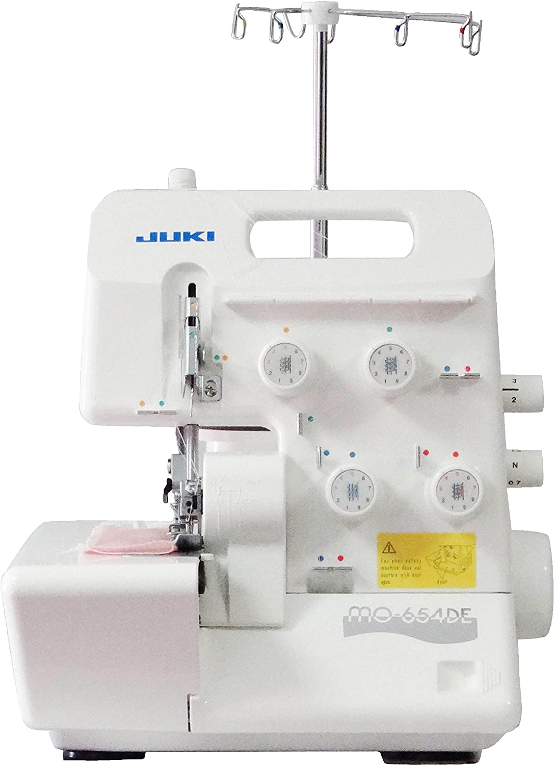 Juki MO654DE Portable Machine