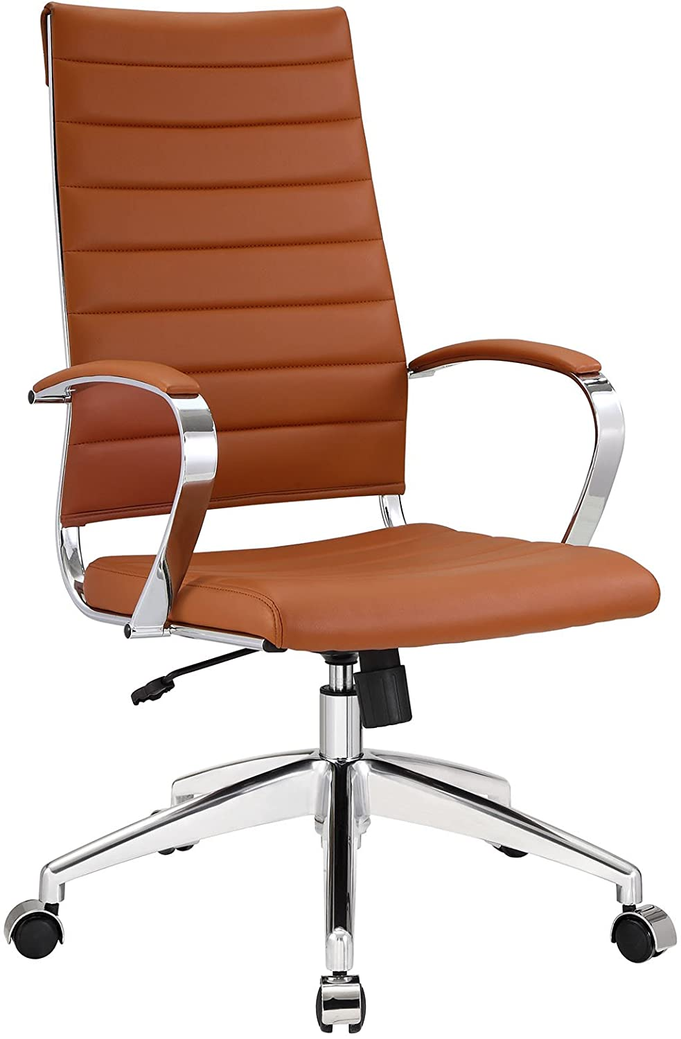 Modway Jive Ribbed Executive Office Chair