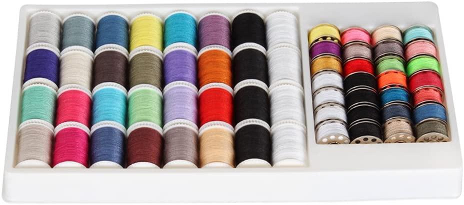 NEX 60 Piece Sewing Kit for Sewing Machine