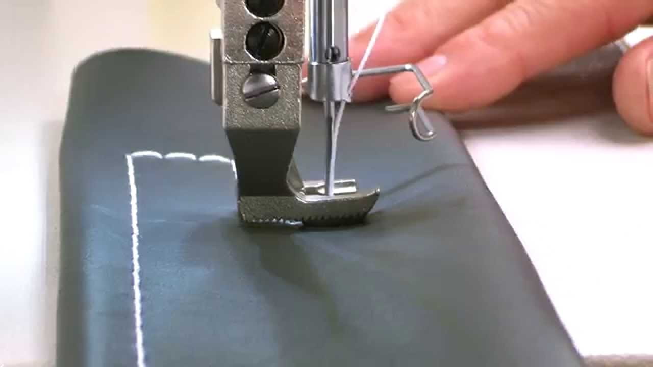 Sewing Machines for Canvas