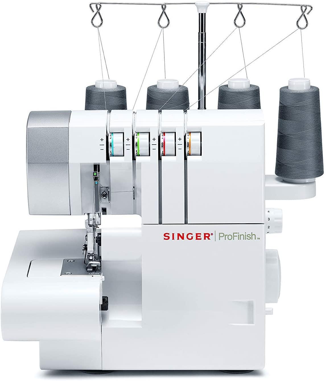 Singer ProFinish 14CG754 Serger