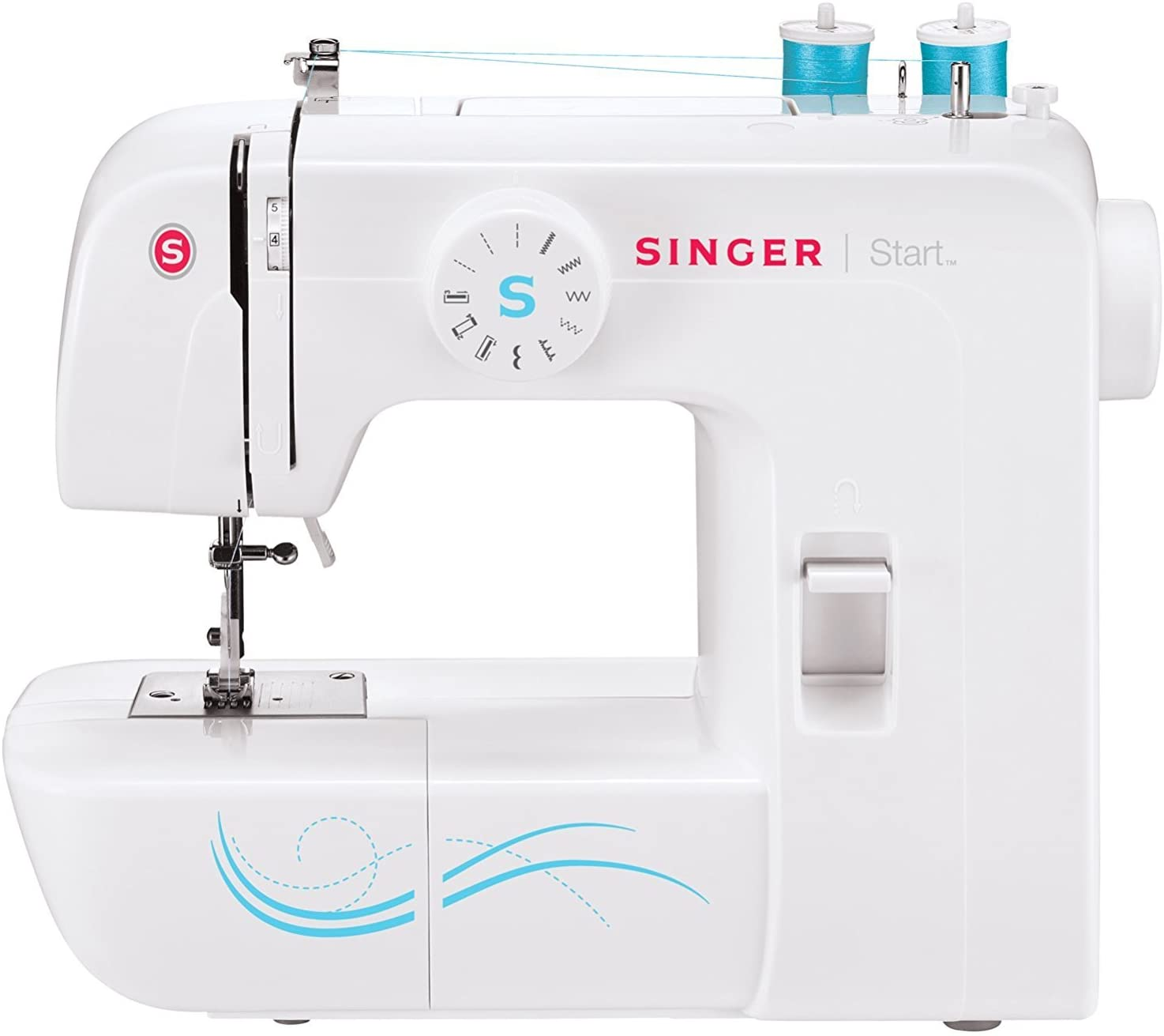 Singer Start 1304 Beginner Sewing Machine